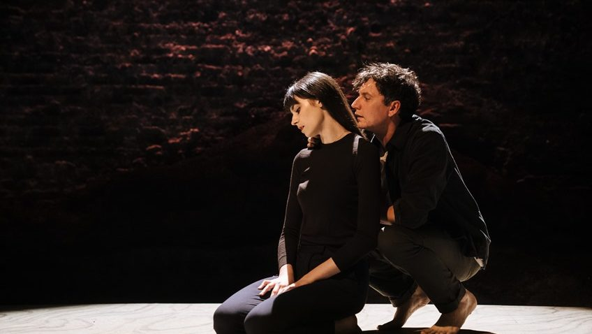 Robert Tanitch reviews Love and Other Acts of Violence at Donmar Warehouse Theatre, London