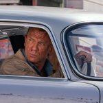Daniel Craig to the Rescue