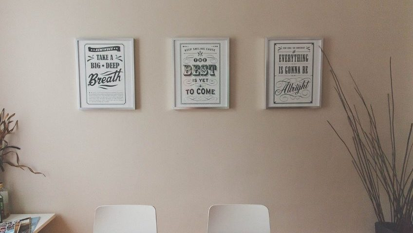 Top Tips on How Best to Display Wall Poster and Prints in your Space